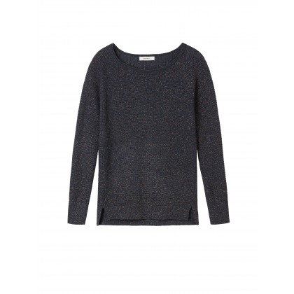 Multi coloured Pullover - Graphite /