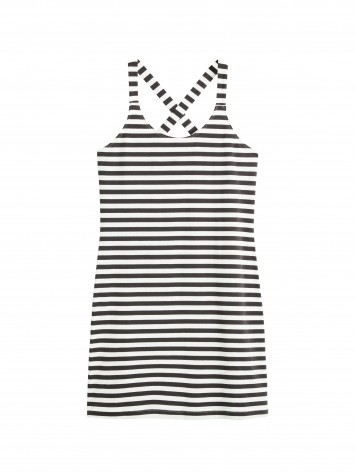 T-shirt Sleeveless - Almost Black /