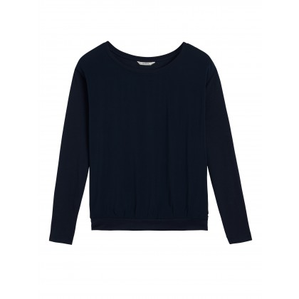 Basic Top - True Blue /