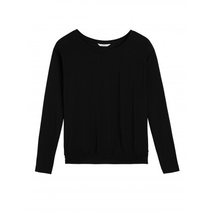 Basic Top - Black /