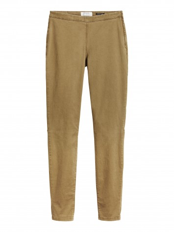 Tregging - Golden Khaki /