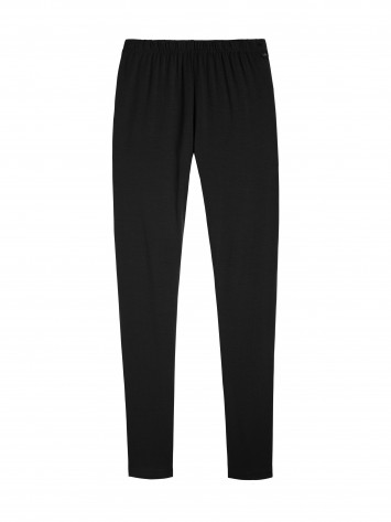 Leggings - Almost Black /