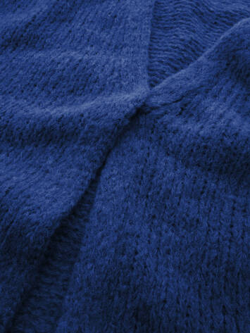 Strickjacke /