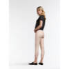 High Waist Skinny - Forget-me-not /