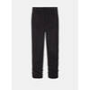 High Waist Skinny - Black /