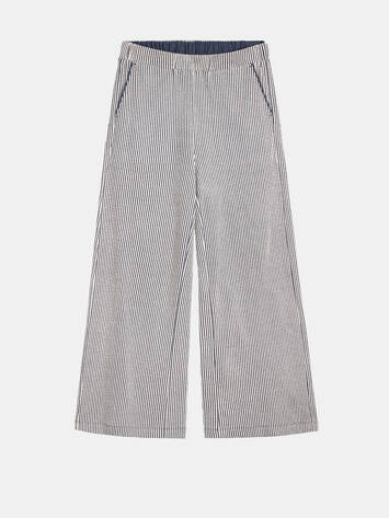 Nice trousers - Navy /